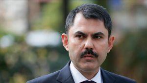 Bakan Kurum: Kentsel dönüşüm terörle mücadele kadar önemlidir