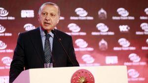 Cumhurbaşkanı Erdoğan, Ankara'nın Enleri programında Kılıçdaroğlu'nu eleştirdi