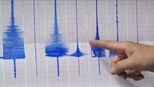 Nerelerde deprem oldu? 6 Mayıs tarihli son depremler