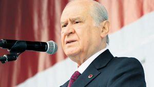 MHP Genel Başkanı Bahçeli: Hatırlı FETÖ'cüler korunmasın
