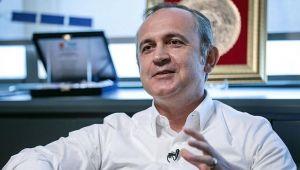 Türkiye Varlık Fonu Genel Müdürü, İstanbul Finans Merkezi için tarih verdi
