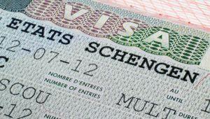 Schengen vizesinde önemli değişiklik (Schengen vize ücreti ne kadar, başvuruda istenen belgeler)
