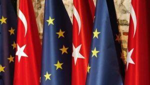 AB'den vergi konusunda Türkiye'ye ek süre