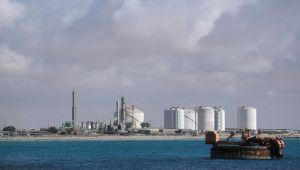 Libya'da Hafter'den ateşkese
