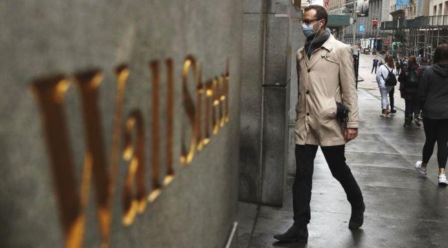 ABD'de üst düzey CEO'lar borsa çökmeden önce 9,2 milyar dolarlık satış yaptı