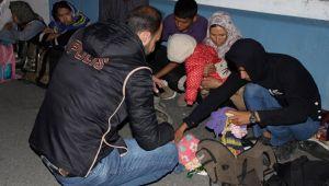 Bakanlık duyurdu: Aranan 2 bin 682 kişi yakalandı