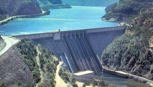 Son dakika... Bakan Pakdemirli'den baraj doluluk oranlarıyla ilgili açıklama