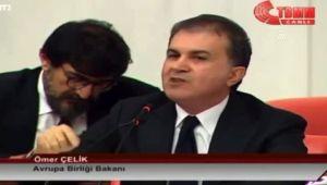 AK Parti Sözcüsü Çelik'ten CHP Sözcüsü Öztrak'a tepki
