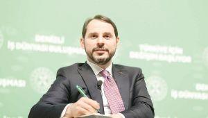 Bakan Albayrak: 'Normalleşme dönemine hazırlanıyoruz'