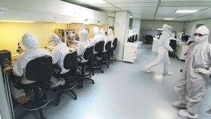 Kovid-19 hastalarına umut olacak ilaç 'TR-C 19' ruhsat aşamasında
