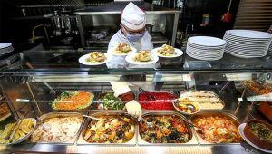 Restoran, lokanta ve kafeler açılış için hazırlıklara başladı