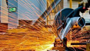 Sanayi üretimi martta yıllık yüzde 2 azaldı