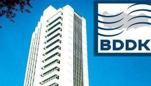 Son dakika... BDDK'dan 18 bankaya para cezası