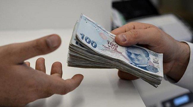 Temel ihtiyaç kredisi sorgulama sayfası (Halkbank, Ziraat ve Vakıfbank)