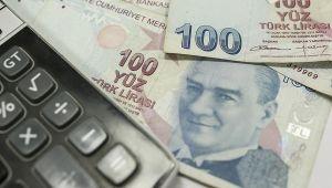 Temel ihtiyaç kredisi Ziraat, Vakıf ve Halkbank sorgulama ekranı
