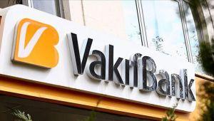 VakıfBank'tan KAP'a