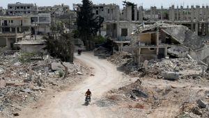 BM Suriye Araştırma Komisyonu: Esad rejimi İdlib'de savaş suçu işledi