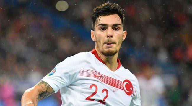 Son Dakika   Kaan Ayhan transferinde kritik gün! Galatasaray...