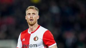 Son Dakika Transfer Haberi | Beşiktaş'ta forvet hedefi Nicolai Jörgensen