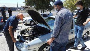 İkinci el otomobilde fiyatlar düşmüyor