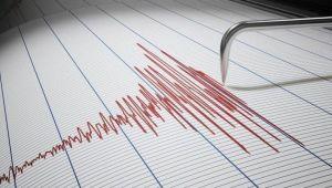 Malatya'da 5,2 büyüklüğünde deprem