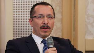 Pamukkale Üniversitesi Rektörü Prof. Dr. Hüseyin Bağ görevinden uzaklaştırıldı