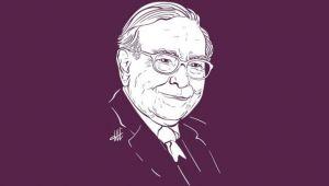 Buffett'tan beş büyük Japon şirketine yatırım