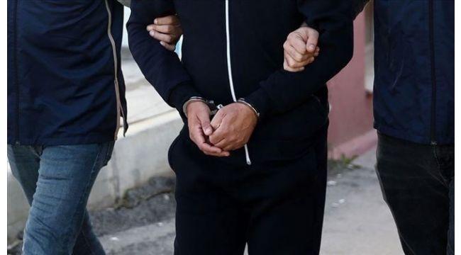 DAEŞ'in sözde Türkiye emiri Mahmut Özden yakalandı