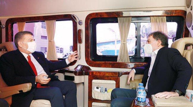 Filyasyon olmasaydı ne olurdu? Sağlık Bakanı Fahrettin Koca açıkladı