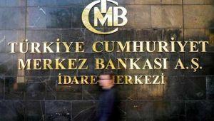 Merkez Bankası yıl sonu dolar tahminin yükseltti