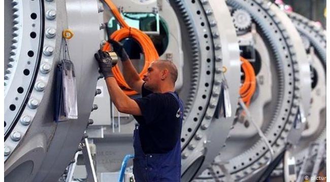 Moody's: Küresel imalat sektörü toparlanmaya hazır