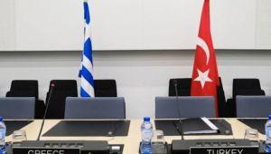SON DAKİKA HABERİ: Bakan Akar: Yunanistan'la 5. teknik toplantı yarın yapılacak