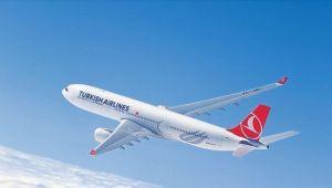 THY'den yurt içi uçuşlara yeni kampanya