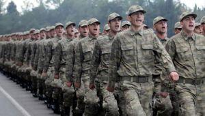 BAŞVURULAR TAMAMLANDI! Şubat celp dönemi 2021 askerlik yerleri...