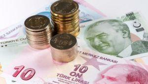 KİT'lerde sözleşmelilerin en düşük temel ücreti 3 bin 427 TL oldu