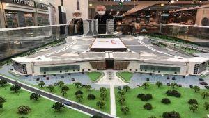 KUMSMALL 'da son 23 mobilya mağazası 22 Aralık'ta yüzde10 peşinat,120 ay vade ile satışa çıkarılacak.