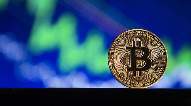 Bitcoin 12 bin dolar birden düştü