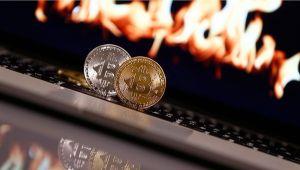 Bitcoin yeniden 33 bin doların üzerinde