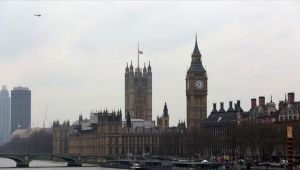 İngiliz şirketten Hindistan'a tehdit