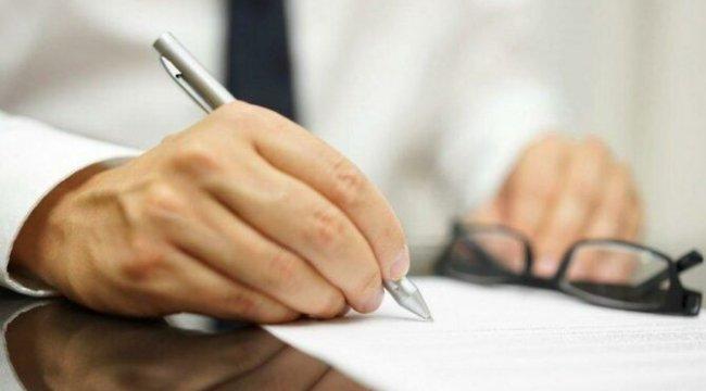 Olmuksan'ın satışı için anlaşma imzalandı