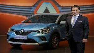 Renault 2020'yi liderliklerle bitirdi