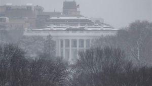 ABD'de kar fırtınası alarmı!
