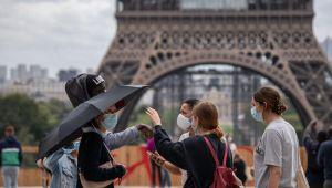 Fransa'da kâbus sürüyor! 19 bin 235 vaka açıklandı