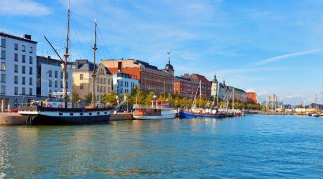 Helsinki'den ilginç uygulama! 90 gün yaşam denemesi