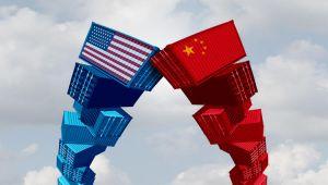 İç işleri ve ticaret kısıtlamaları konusunda uyardı... Çin'den ABD'ye sert çağrı!