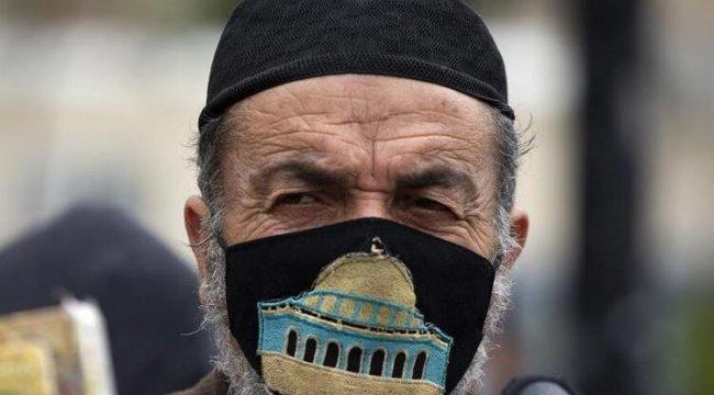 İsrail göndereceğiz demişti... Filistin Sağlık Bakanlığı: İsrail'den hiçbir Kovid-19 aşısı bize ulaşmadı!