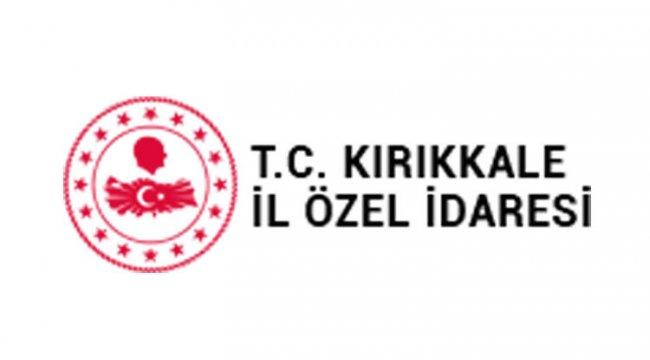 Kırıkkale İl Özel İdaresi'ne ait 136 adet arsa ihaleyle satışa sunuluyor