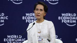 Myanmar karıştı! Lider Aung San Suu Kyi gözaltına alındı