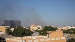 Son dakika haber: Somali'de intihar saldırısı! Çok sayıda ölü ve yaralı var