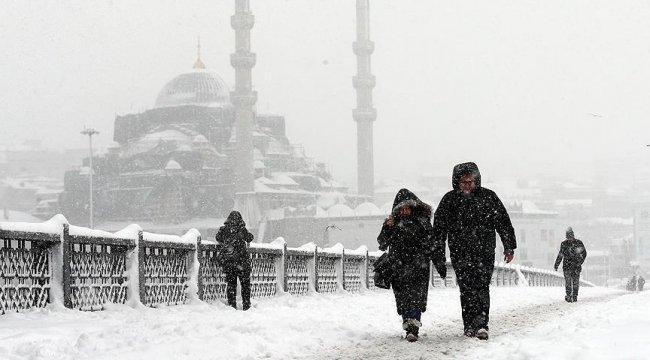 Ulaştırma ve Altyapı Bakanlığı karla mücadele açıklaması